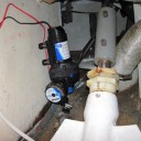 Adding a Maintenance Bilge Pump