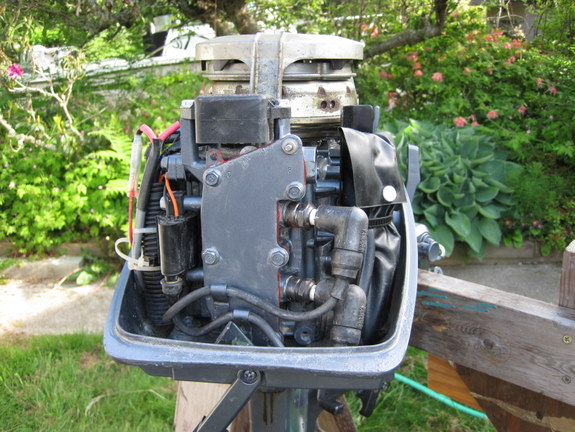 yamaha 8 hp outboard thermostat s v rainshadow rh svrainshadow com Yamaha 40 HP Four-Stroke 15 HP Yamaha Outboard Parts